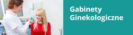 Gabinety ginekologiczne